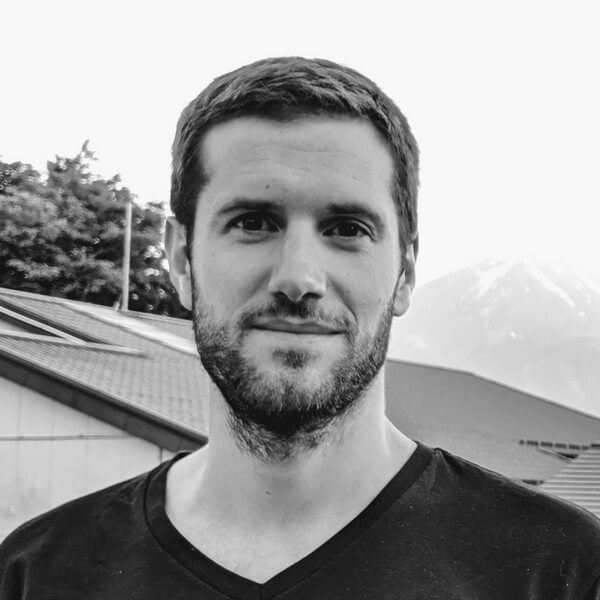 interview Jonathan lefèvre