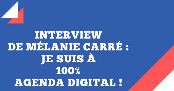 Mélanie Carré